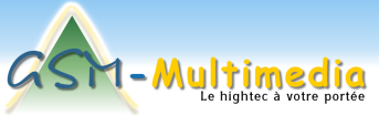 GSM-Multimedia - L'Hightec � votre port�e